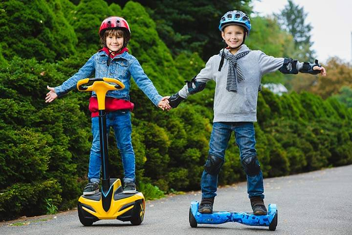 Best Hoverboards For Kids To Buy