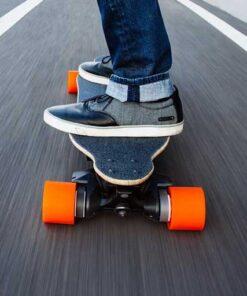 E Skateboards & Longboards