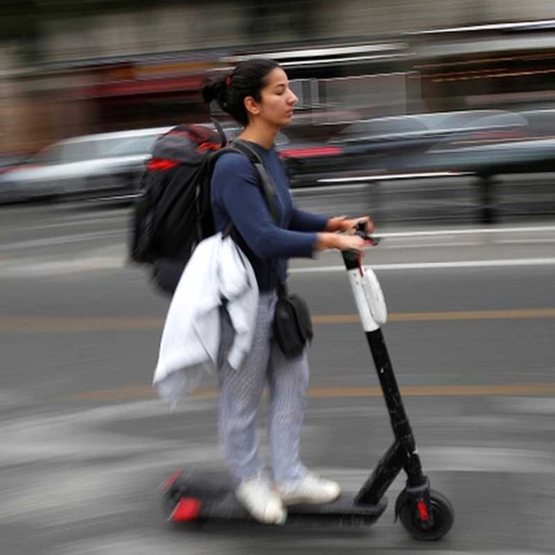Gen X Electric Scooters